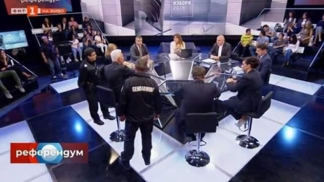 Деница Сидерова: Чешмеджиева, в 21 век сме! Всеки има право да каже какво мисли!