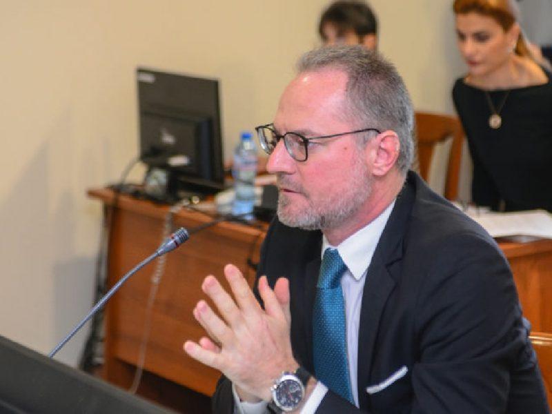 Десет от членовете на Съдийската колегия призоваха за оставката на Лозан Панов