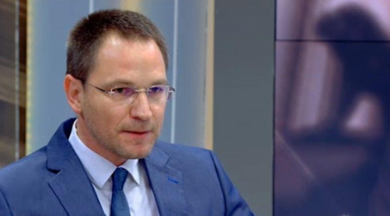 """Калпакчиев погазил НК, непризнал престъпление на човек на """"Да, България"""""""