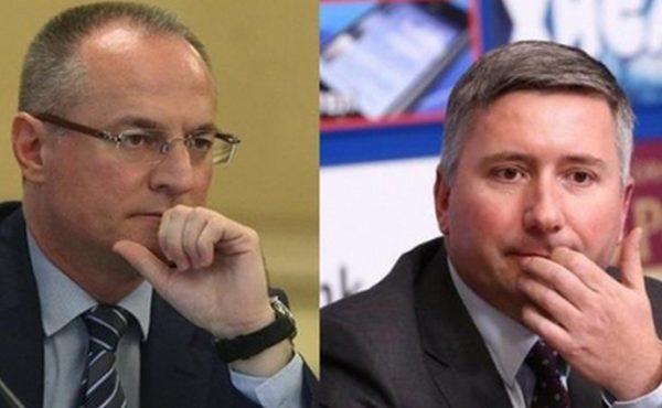 Не Панов, а Прокопиев се интересува от работата на Иван Гешев