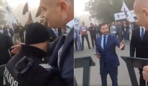 Мега скандал в дебата за Варна по БТВ