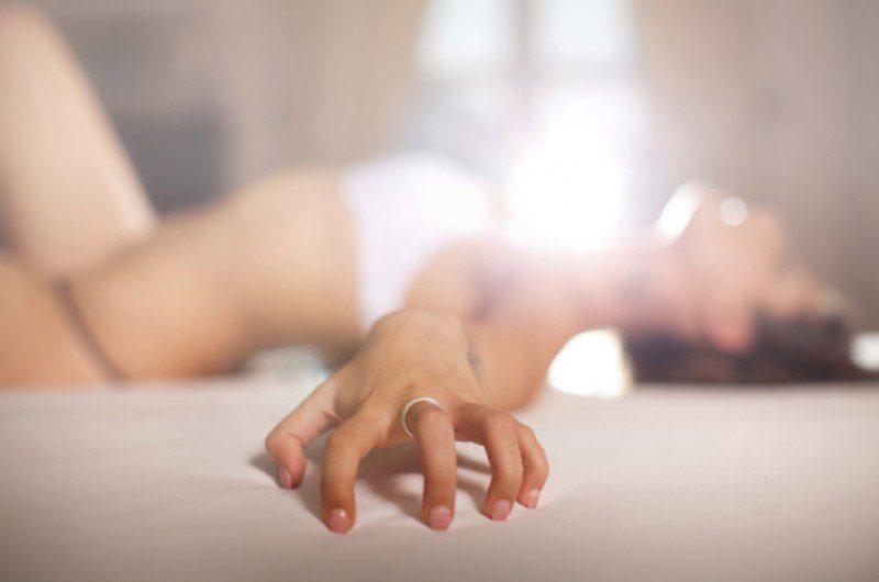 Шест любопитни факта за оргазма