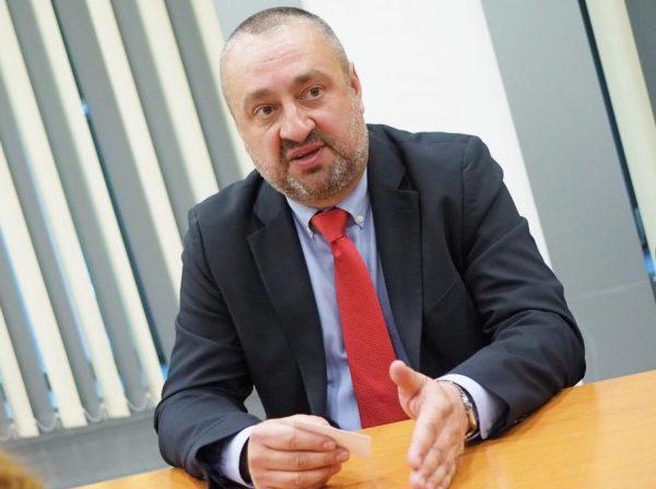 Ясен Тодоров: Мъжка и достойна постъпка беше Лозан Панов да си подаде оставката