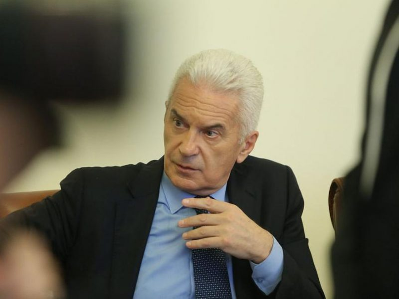 Сидеров пред СОС: Ще осветля сделките в Общината и как се харчат парите на софиянци