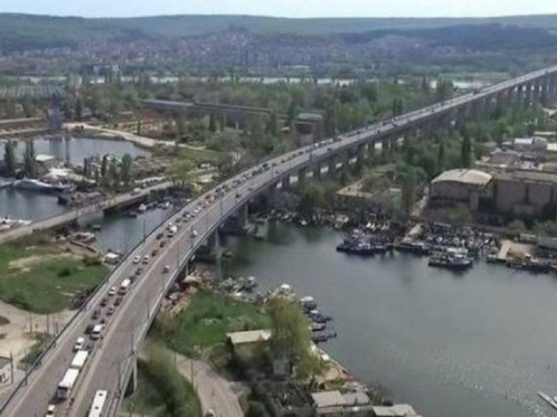 Отлагат ремонта на Аспаруховия мост