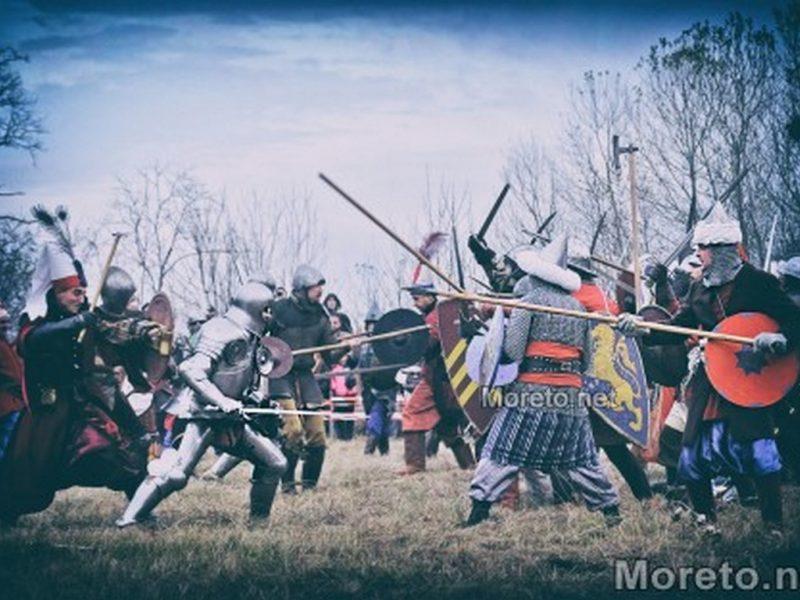 575 години от Битката при Варна