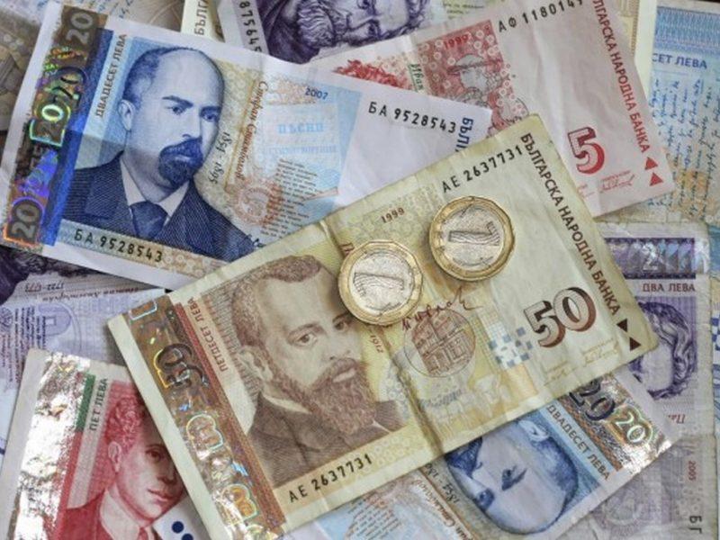 Варна трета в страната по средна месечна заплата след София и Стара Загора