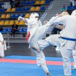 Варненци обраха медалите в два турнира по киокушин в Шумен