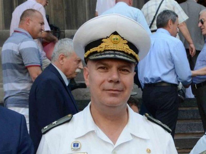 Военноморският център на НАТО във Варна ще бъде с неголям състав