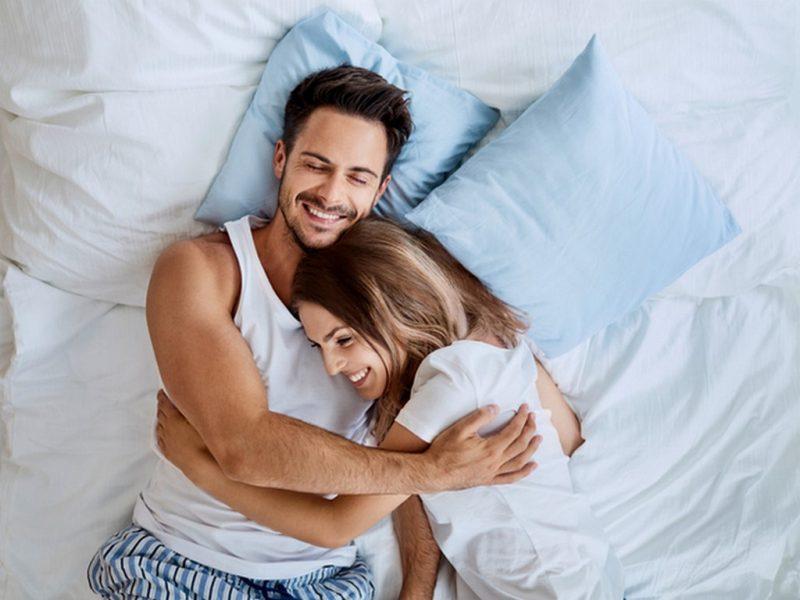 10 неща, които да не правите в леглото