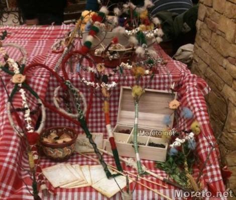Колко струват традиоционните сурвачки във Варна?