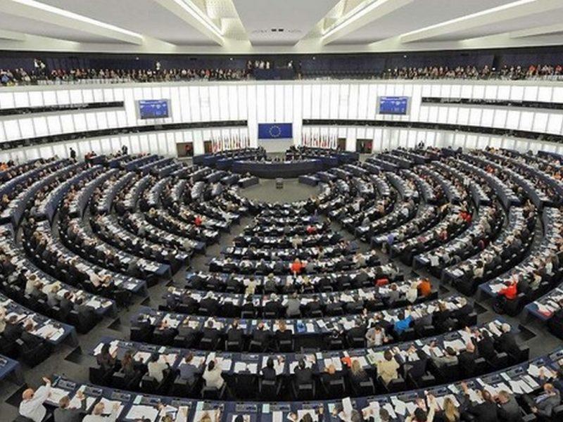 Борбата с климатичните промени е водещ приоритет за европейците