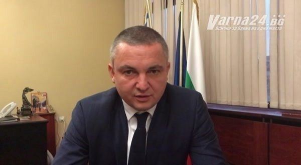Иван Портних: Подхванахме и решихме проблеми на Варна, които с десетилетия не са били докосвани!