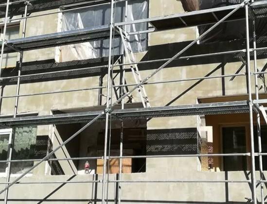 Отпускат над 1 млн.лв. за санирането на 8 жилищни сгради във Варна, търсят изпълнители