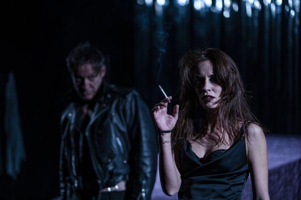 """Деян Донков и Радина Кърджилова като Сара и Ричард в """"Любовникът"""" на 23.01"""