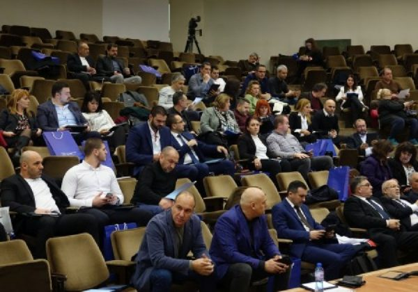 Общинският съвет във Варна прие актуализацията на бюджет 2019 г.