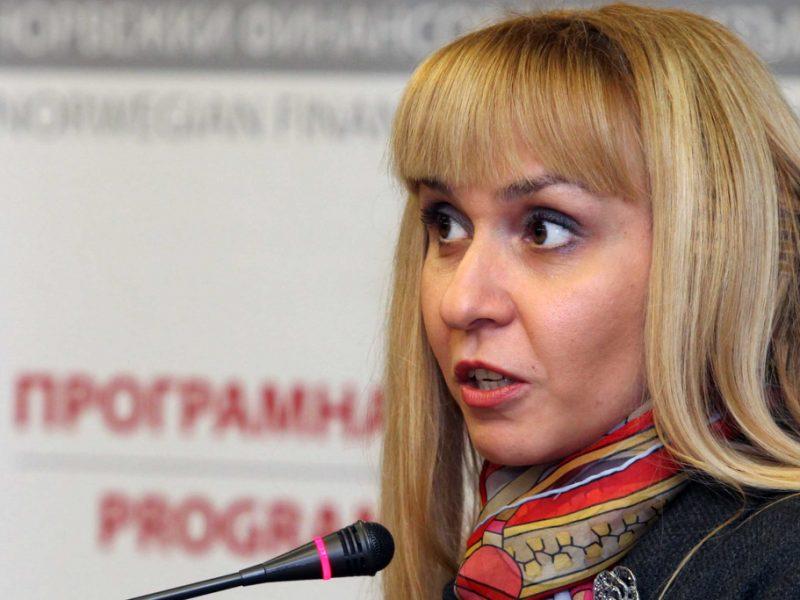 Омбудсманът Диана Ковачева с изнесена приемна във Варна