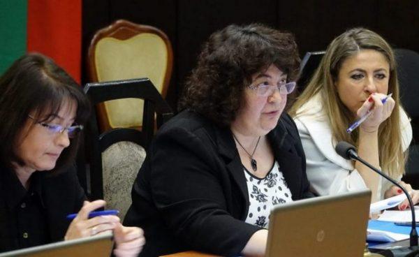 ОбС-Варна избра свои представители в няколко съвета и организации