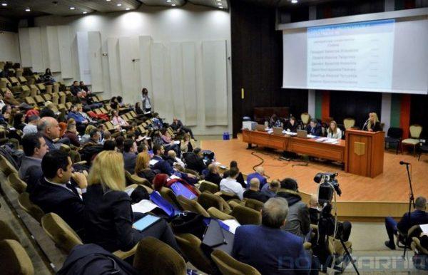 Варна няма да вдига данък сгради и такса смет, увеличение ще има само на данъка за придобиване на имущество
