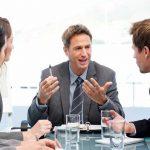 Думите, които описват успешния лидер