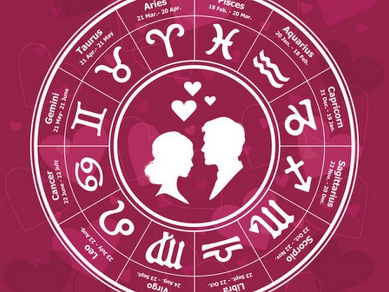 Любовен хороскоп за 13 – 19 януари