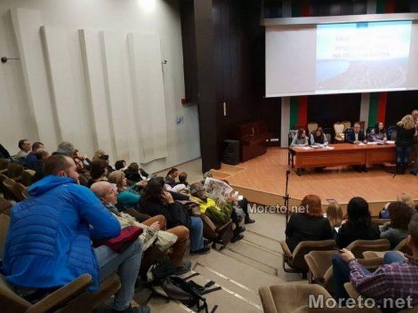 Предложение: Обсъждането на проектобюджета на Варна да бъде по-късно в петък