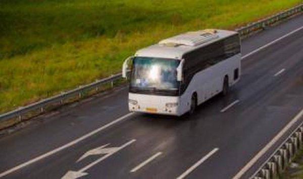 С новите тол такси: От 16 до 80 ст. поскъпва автобусът София – Варна