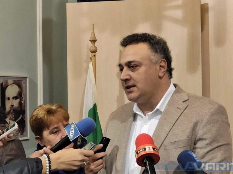Обучават директори във Варна за защита при тероризъм (ВИДЕО)