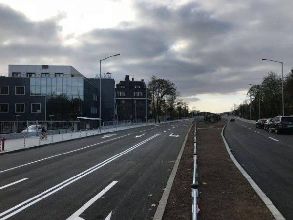 """Иван Портних: Пробивът на """"Сливница"""" към АМ """"Хемус"""" ще облекчи трафика и ще спаси рушенето на инфраструктурата от тировете"""