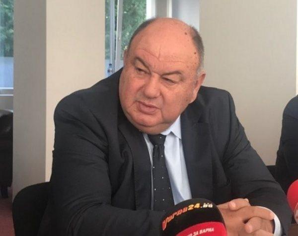 """Шефът на ВиК Варна отговори официално на въпроси, зададени от лидера на """"Възраждане"""""""