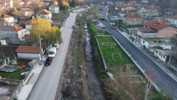 Община Варна смята да въведе система за ранно известяване за нивото на водите в деретата