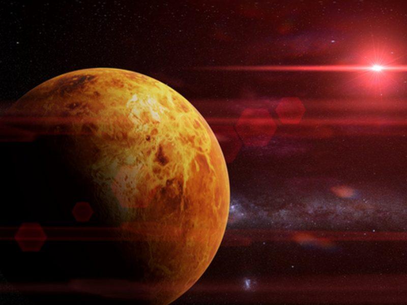 Венера в знака на Риби – ще гледаме на любовта през розови очила