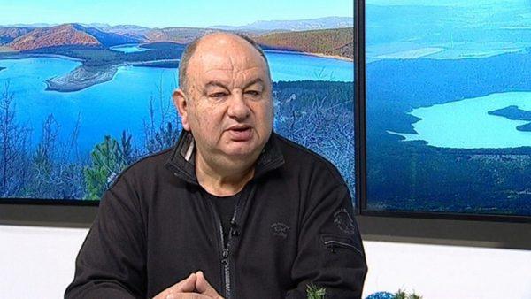 """""""В и К"""" – Варна: Големите разлики между главния и личните водомери се дължат и на кражби"""
