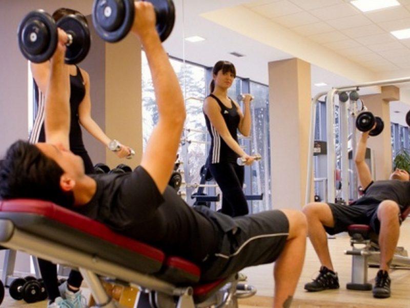 Хранене, вода и масажи възстановяват мускулите след тренировка