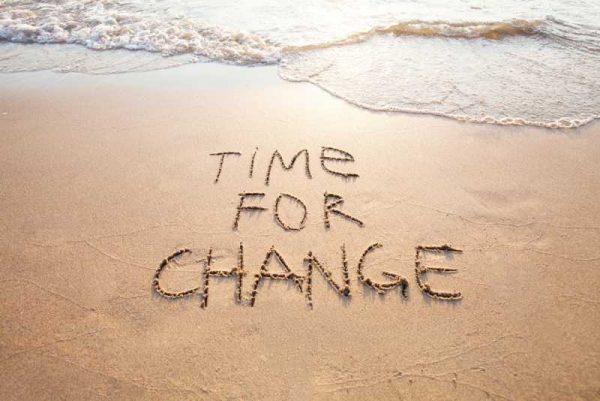 Ако не ви харесва пътят, по който вървите, започнете да строите нов: 15 цитата за ново начало