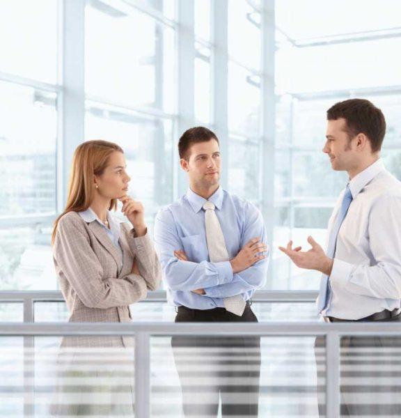 20-те най-необичайни въпроси на интервю за работа