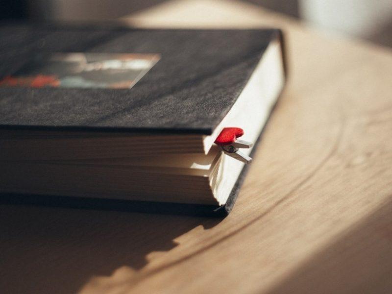 5 книги, които да прочетете през романтичния февруари