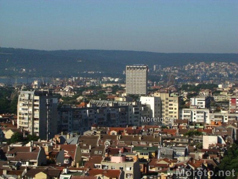 Последните три месеца на 2019-та год. Варна е въвела в експлоатация 128 сгради