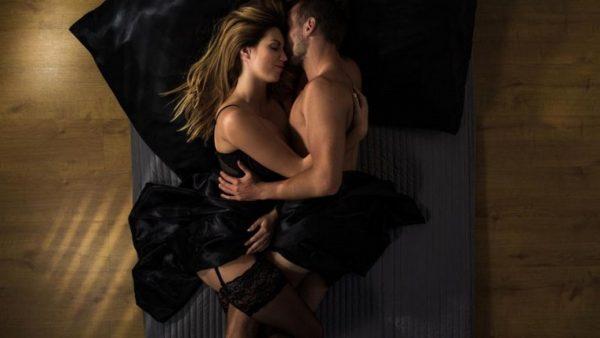 4 секс игри, които водят към победа