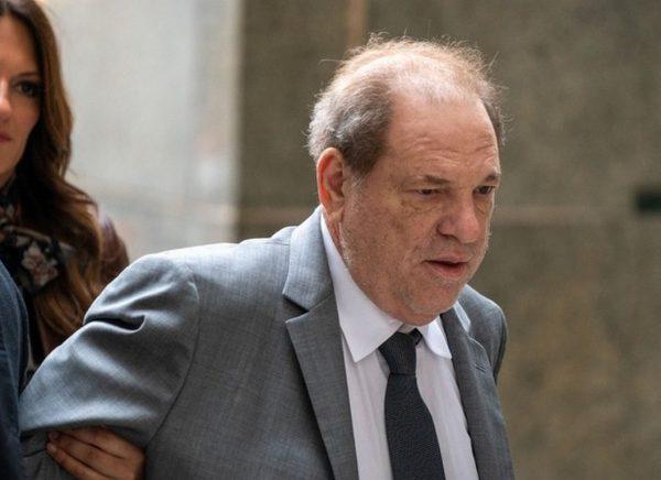 Признаха Харви Уайнстийн за виновен в сексуално нападение и изнасилване