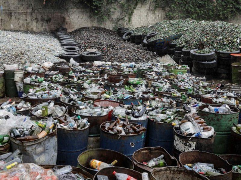 България – кофата за боклук на Европа (видео репортаж)