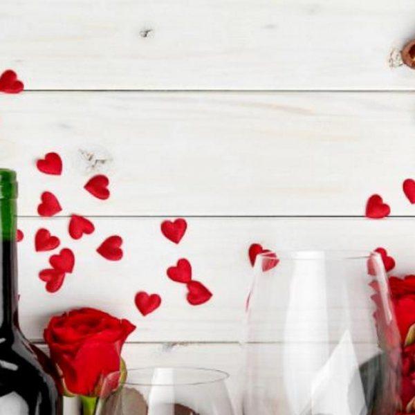 С какъв подарък да изненадаме любимия човек за Свети Валентин