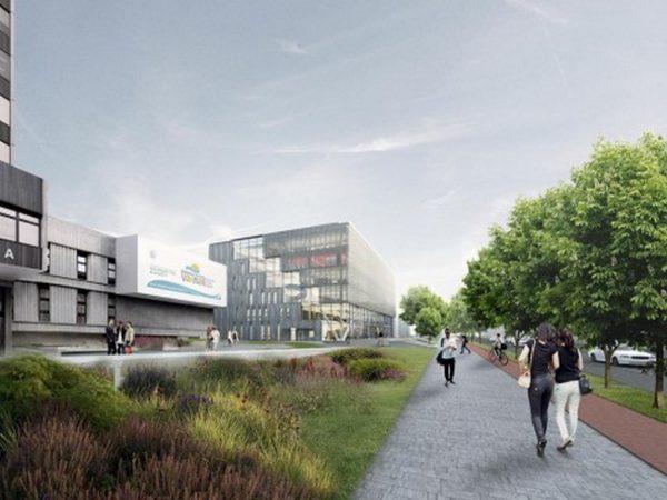 Сроковете за изграждане на новата варненска библиотека не са притеснителни, проблемът е финансирането