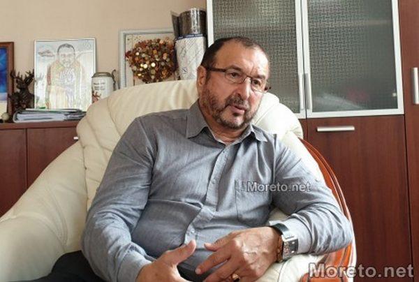 Бранимир Балачев: Градоустройството на Варна не е политически въпрос. Трябва експертен дебат