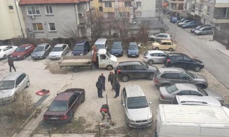 Варненци канят на среща кмета заради застрояването на Цветния квартал