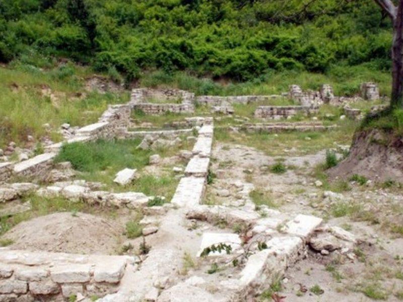 """Организиран тур във Варна разкрива историята на един от най-старите манастири в България – """"Св.Богородица"""""""