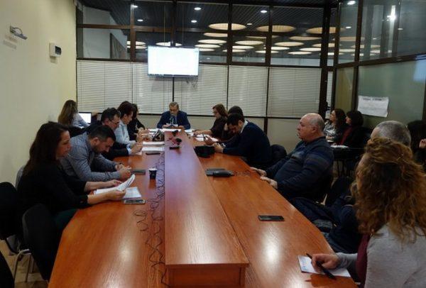 Община Варна с акцент върху естетизацията на градската среда в кварталите