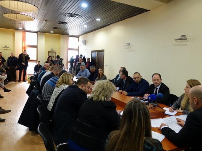 Инвестициите в спортната инфраструктура на Варна продължават
