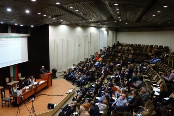 Приеха бюджета на Варна за 2020 г. след бурни дебати