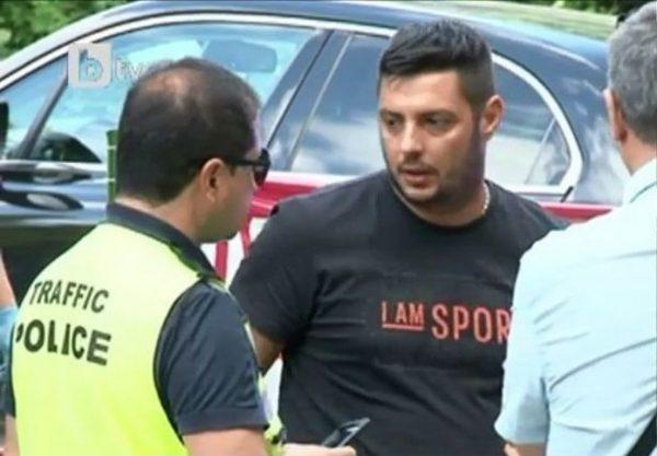 Изправят пред съда румънеца, прегазил 4-годишното момиченце в Морската градина